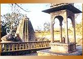 Temple, Haldighati Travel