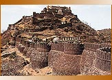 Kumbhalgarh Fort, Udaipur Travels & Tours