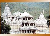 Ranakpur Temple, Ranakpur Travel