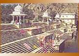 Jaisamand Lake, Udaipur Travel