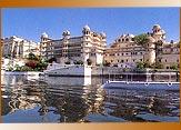 Lake Pichola, Udaipur Travels & Tours