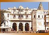 Bagore Ki Haveli, Udaipur Travels & Tours